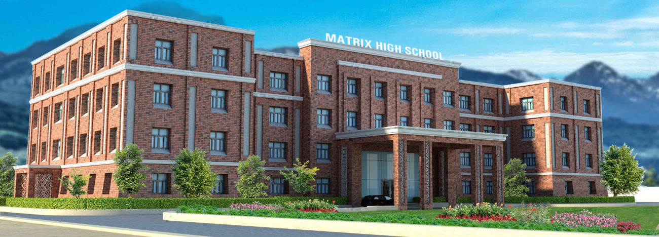 Online Test & Video Lab | Matrix High School
