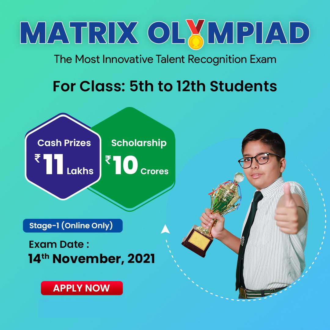 matrixOlympiad