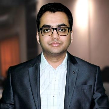 Mr. Anupam Agrawal (AA Sir)