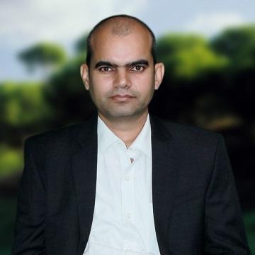 Mr. Rajendra Burdak (RB Sir)